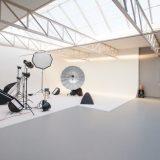 Laatste avondmaal in nieuwe studio in Den Haag