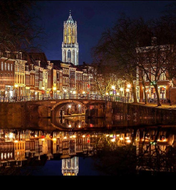 Vrijgezellenfeest Utrecht