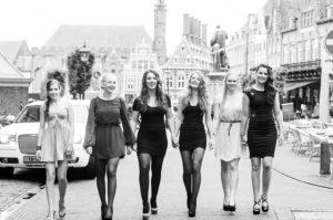 Vriendinnenuitje Haarlem