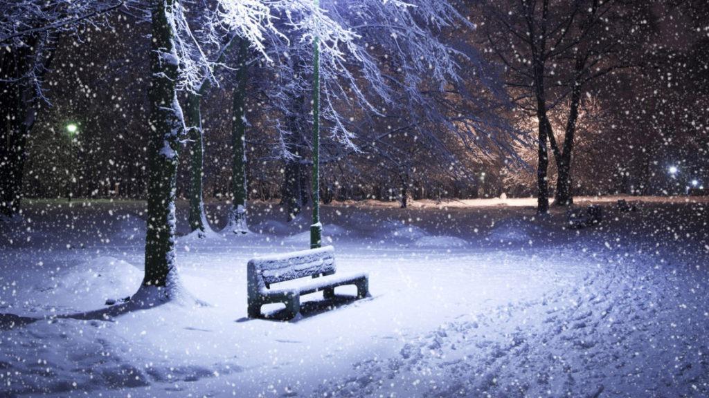 vrijgezellenuitje winter Fotoglossy